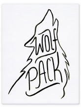 Load image into Gallery viewer, Wolf Pack