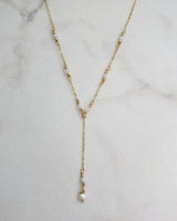 Camillia Necklace