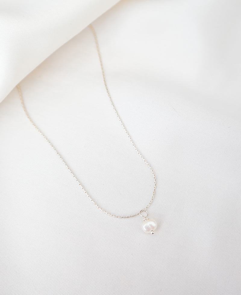 Mini Océane Necklace