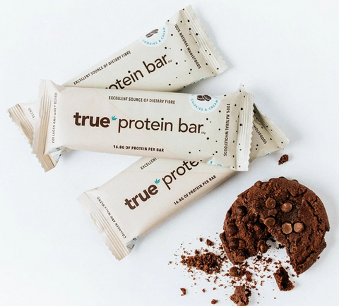 True Protein Bar (Individual)