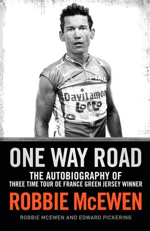 Robbie McEwen One Way Road