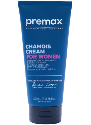 PREMAX Anti Friction Cream Womens 200ml