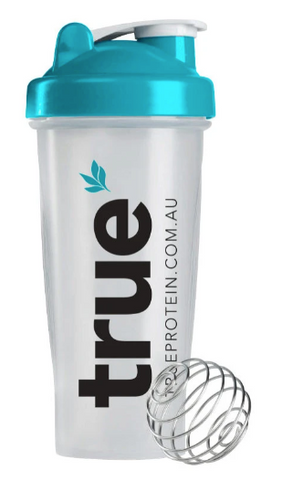 True Protein Large Shaker 660ML
