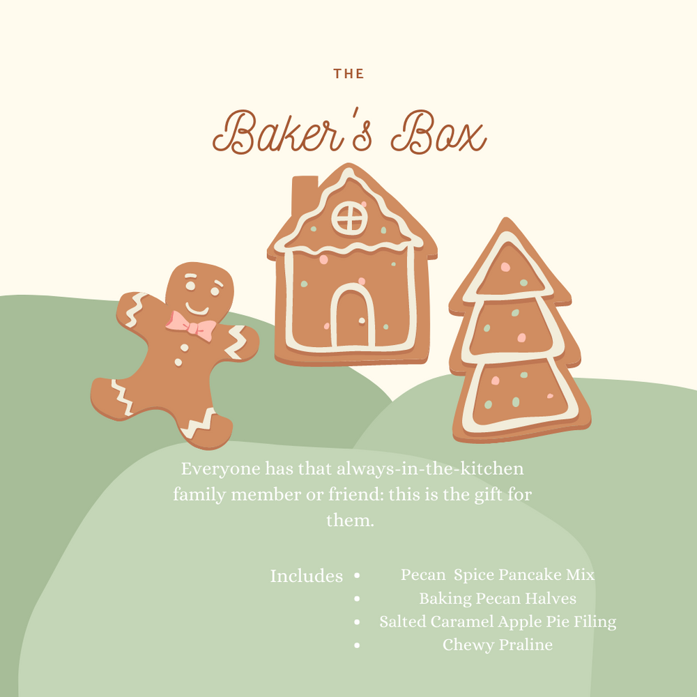 The Baker's Box