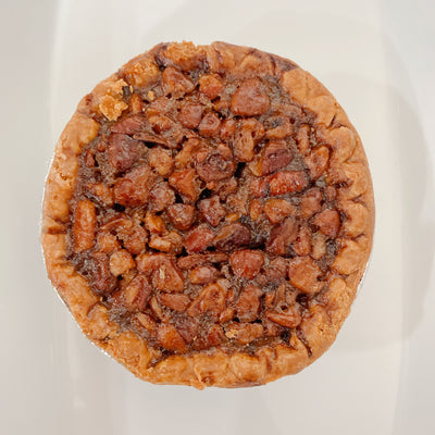 "3"" Southern Pecan Pie (6-Pack)"