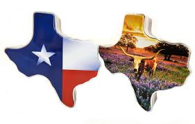Original Texas Tin