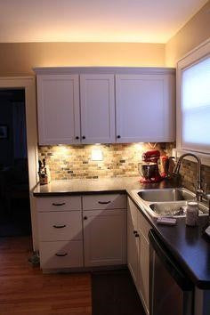 Kitchen Lighting Tips by Social Light's Laura Mitchell
