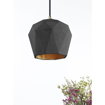 GANTlights | T3 Triangle Pendant Light