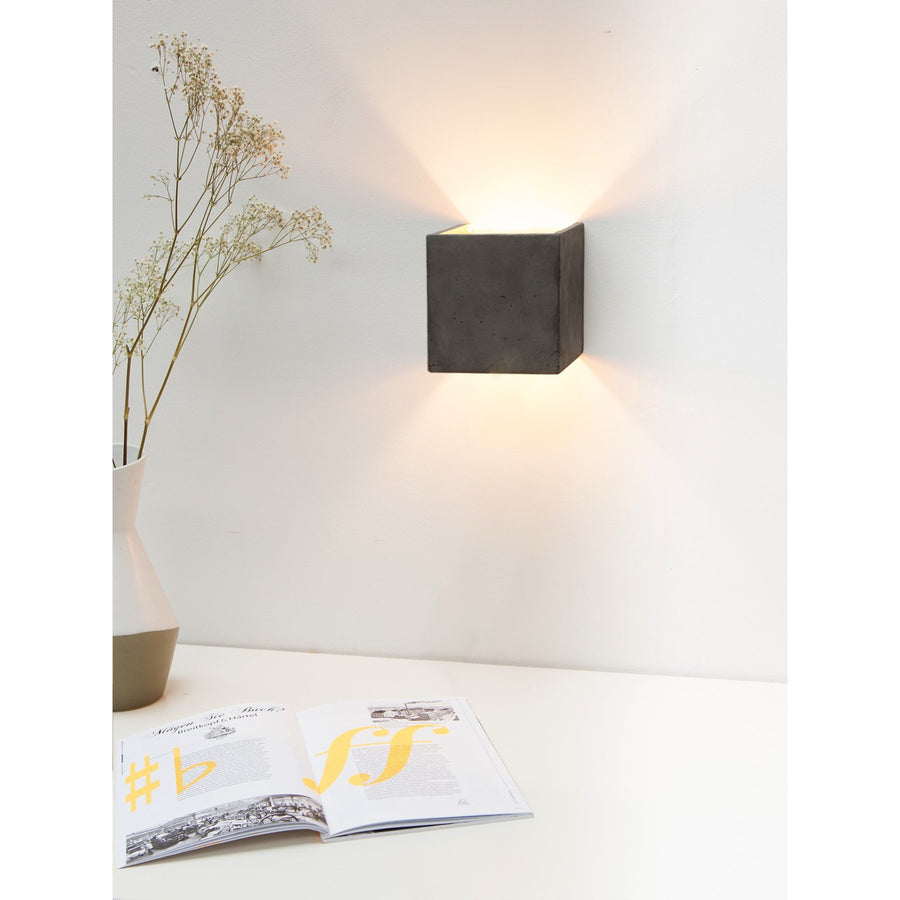 GANTlights Wall light cubic