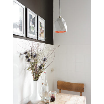 GANTlights | T1 Triangle Pendant Light