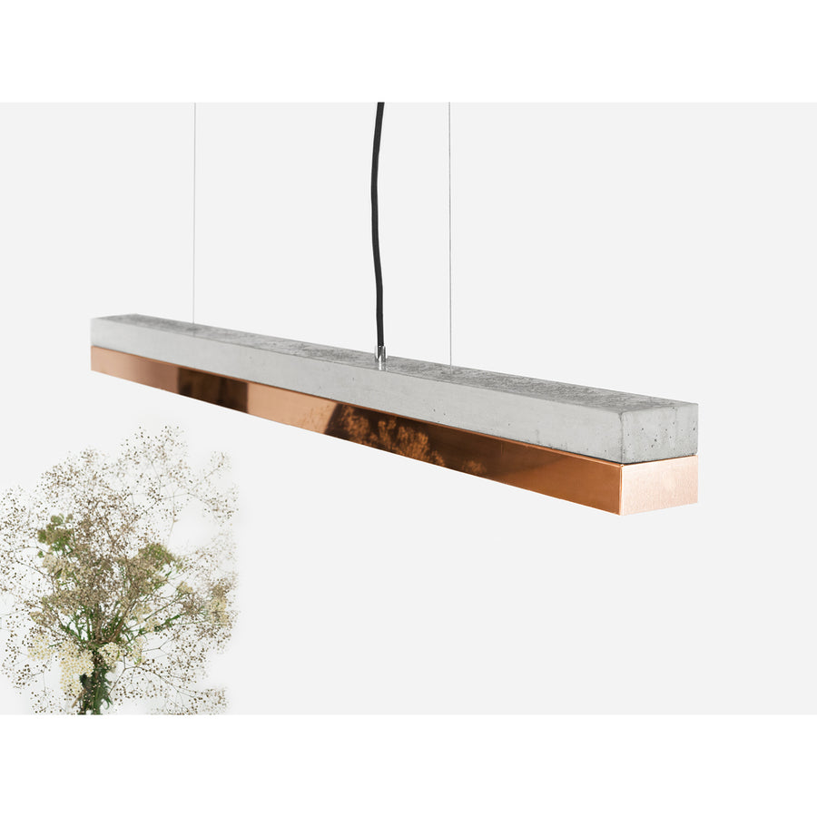 GANTlights | C1 Copper Pendant Light
