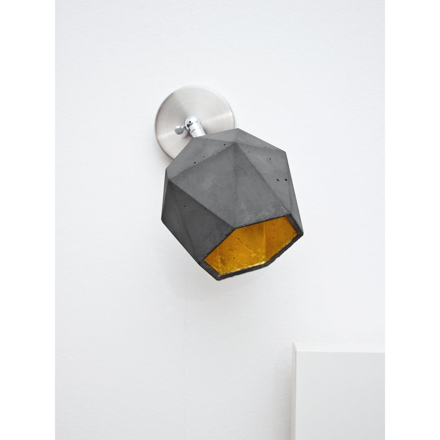 GANTlights | T2 Spot Wall Light Triangle