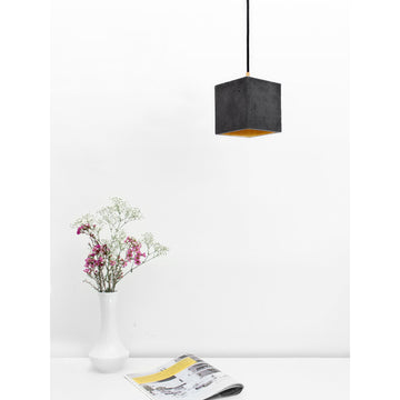 GANTlights | B1 Pendant Light Cubic