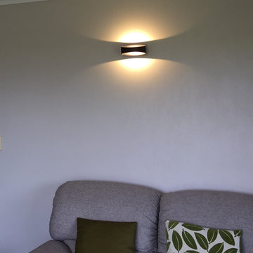 Slice Up Down Wall Light LED