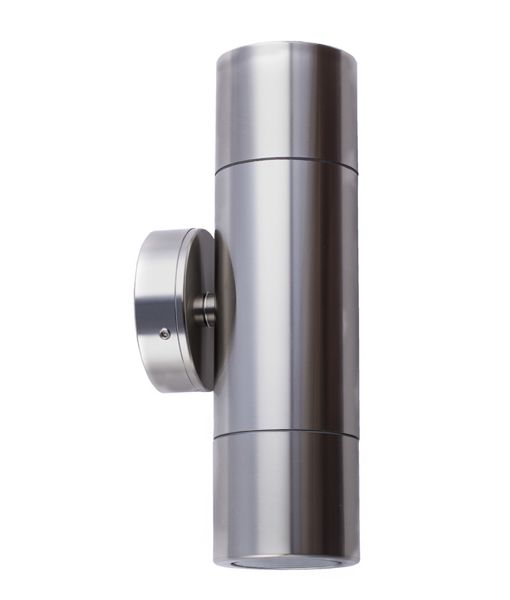 Cylinder Up Down Wall Light