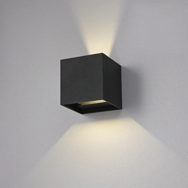Split Wall Light