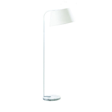 Floor Lamp Marble Base