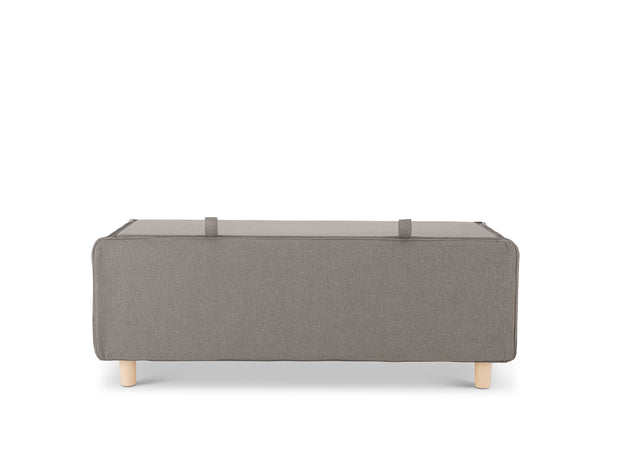 le banc-coffre Scandi