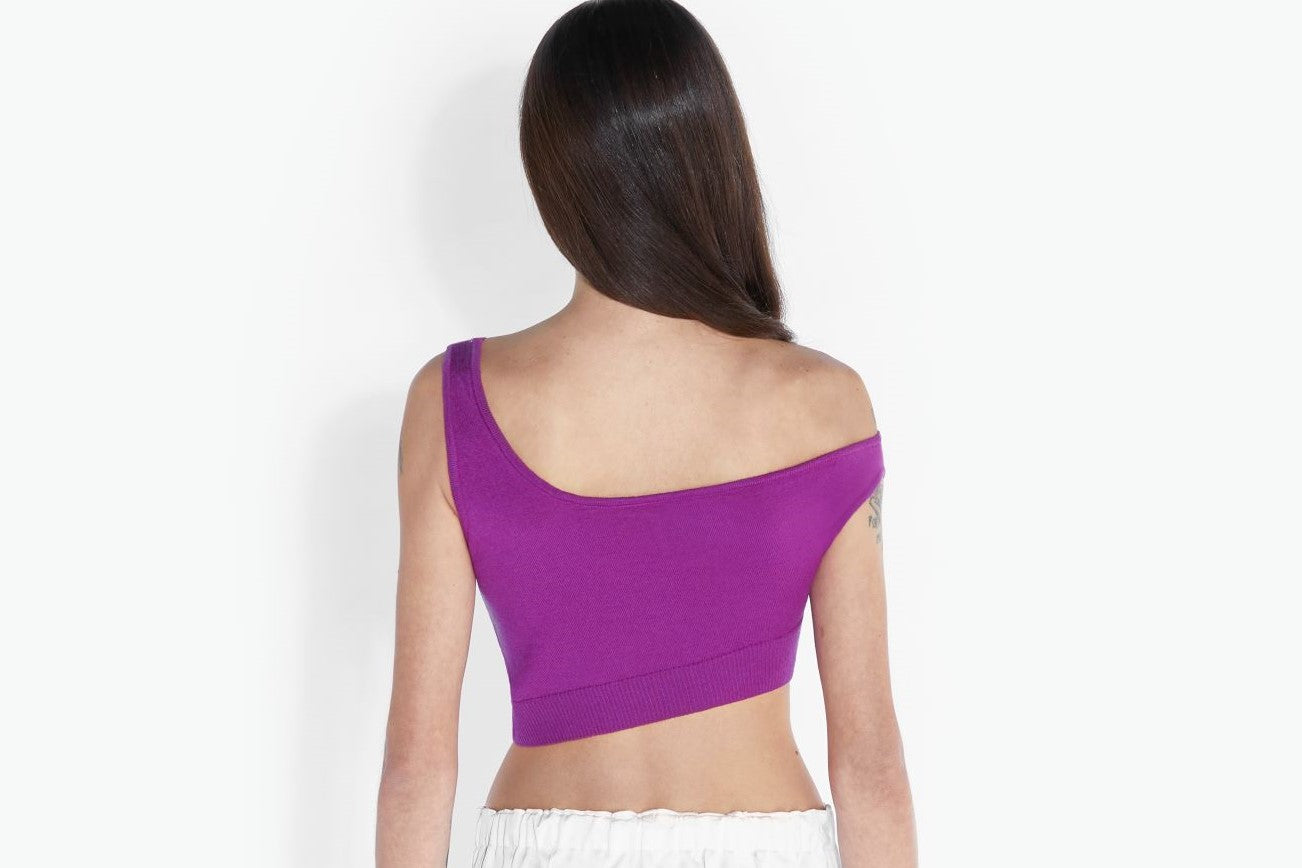 Motion Knit Bra