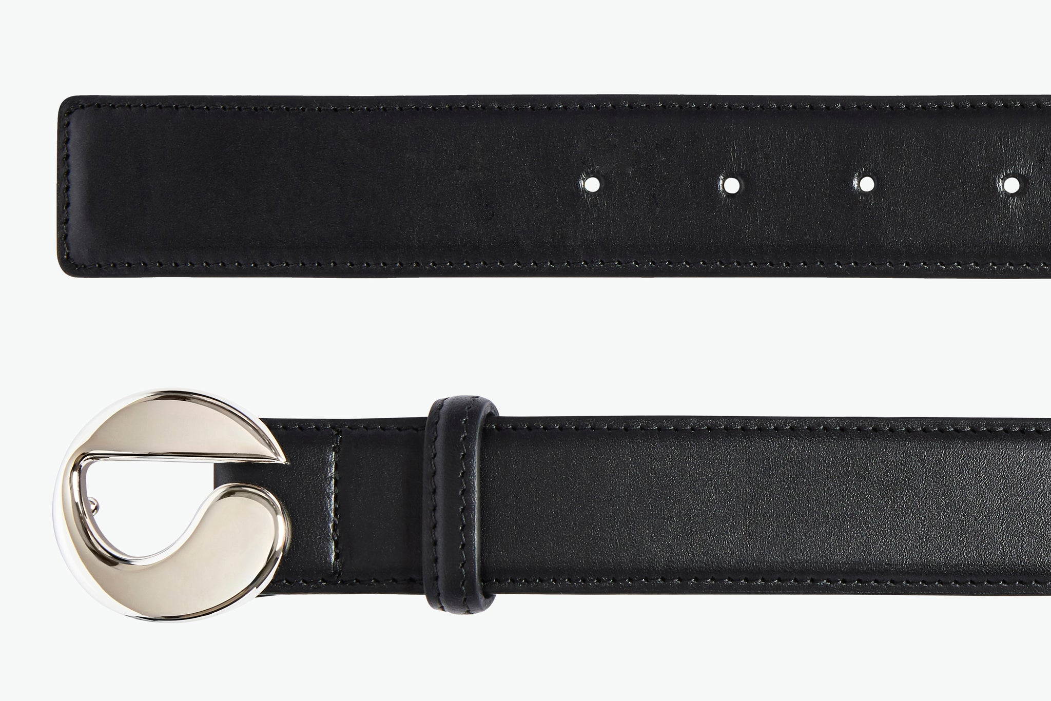 Coperni Leather Belt