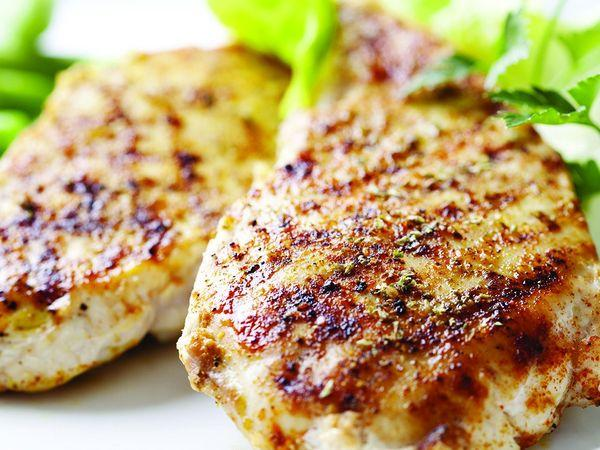 Halal Chicken Breast Fillets