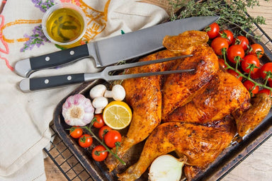 Where To Buy Fresh Halal Peri Peri Flavoured Whole Chicken