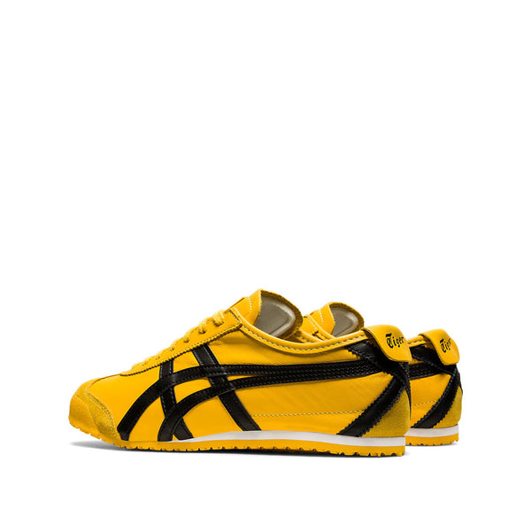 Onitsuka tiger mexico 66 yellow black - Folk Store