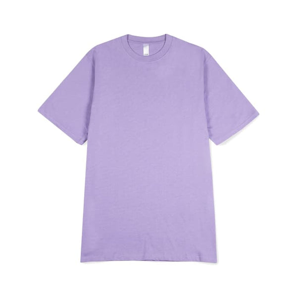 Prime tee purple - Folk Store