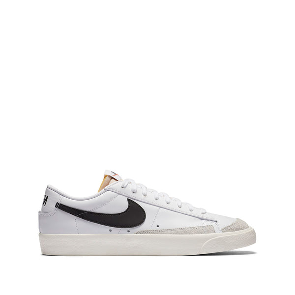 NIKE BLAZER LOW VTG 77 - WHITE BLACK