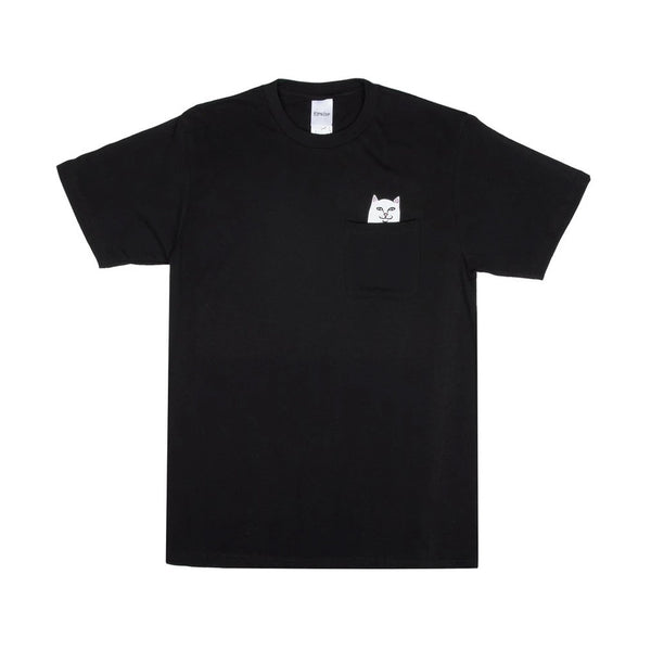 Ripndip lord nermal tee black - Folk Store