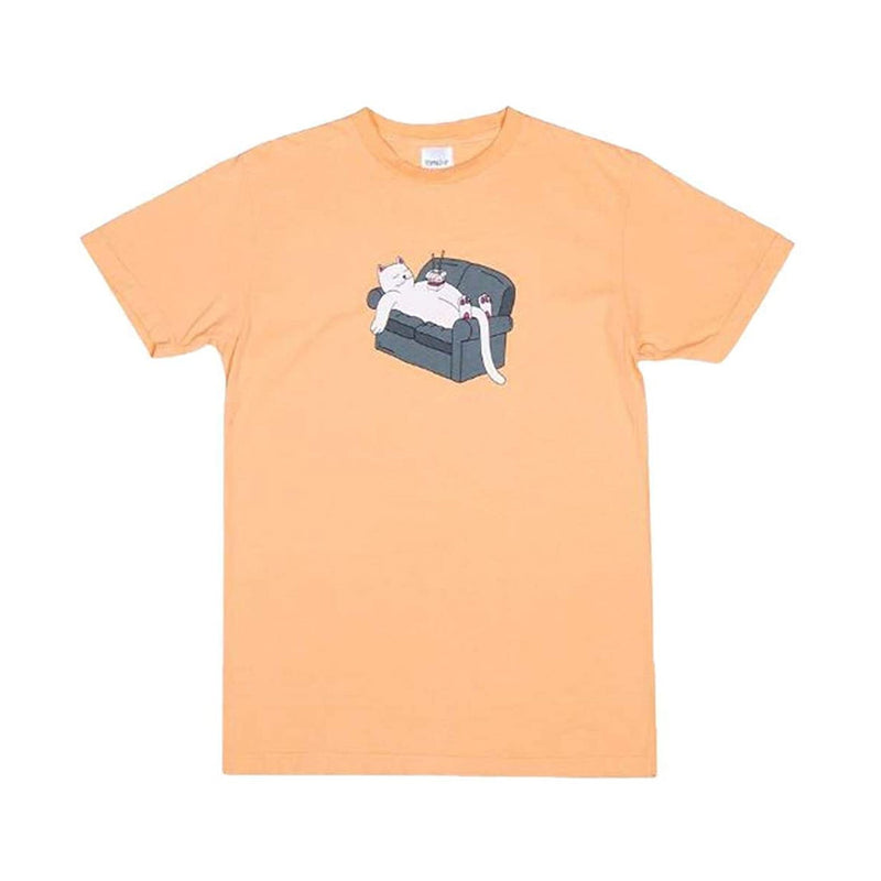 RipnDip noodles tee orange - Folk Store