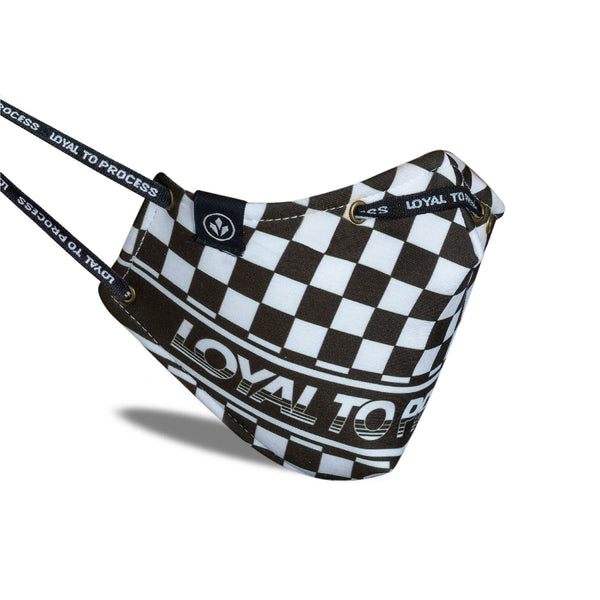 StayCool COOL MASK 'LTP (CHECKERED)