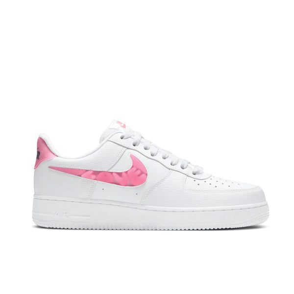NIKE AIR FORCE 1 VALENTINE PACK - PINK SUNSET
