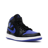 Nike Air Jordan 1 mid black royal - Folk Store