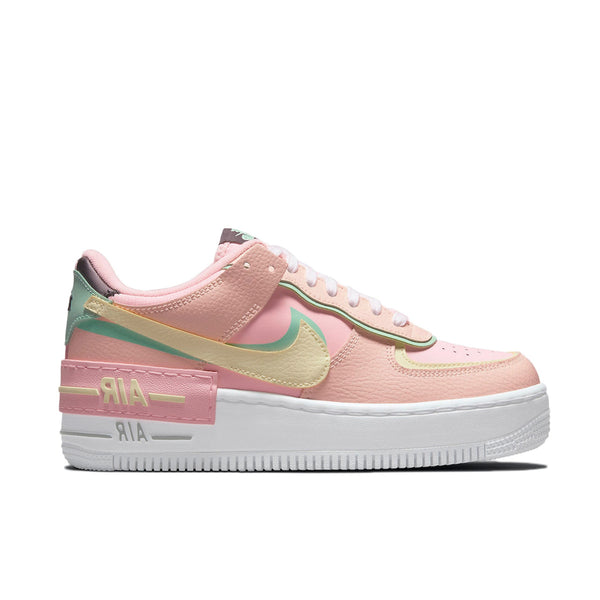 NIKE AIR FORCE 1 SHADOW W - ARCTIC PUNCH