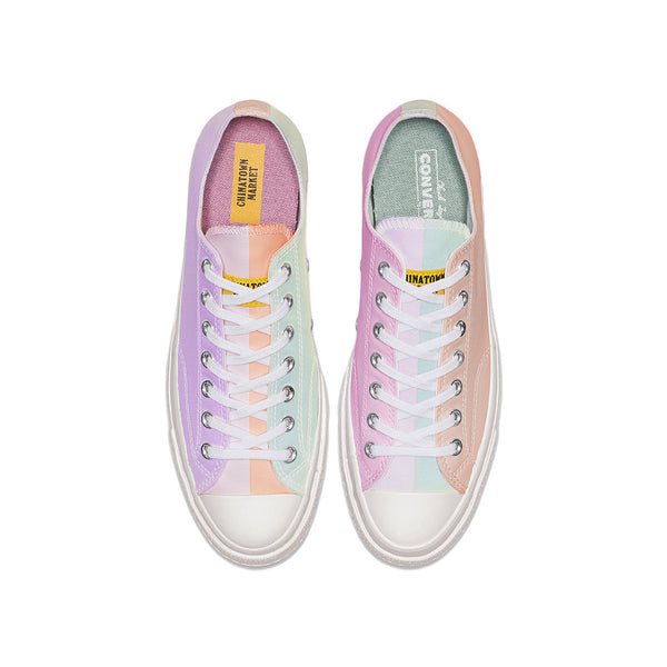 Converse 70s Low White Color Change Chinatown Market - Folk Store
