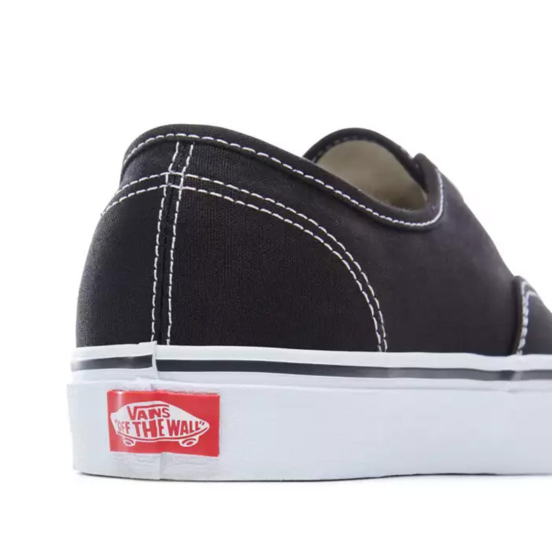 Vans authentic black white - Folk Store