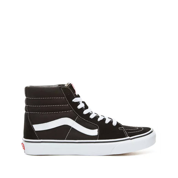 Vans Sk8hi Black and White - Folk Store