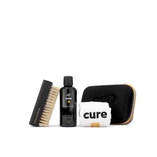 Crep Protect Cure Ultimate Cleaning Kit - Folk Store