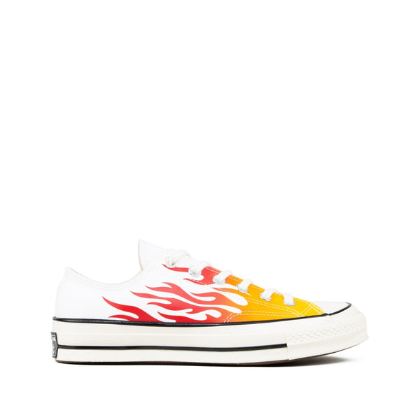 Converse 70s low flame white - Folk Store