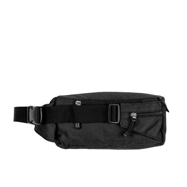 W.Essentiels les pins waistbag black - Folk Store