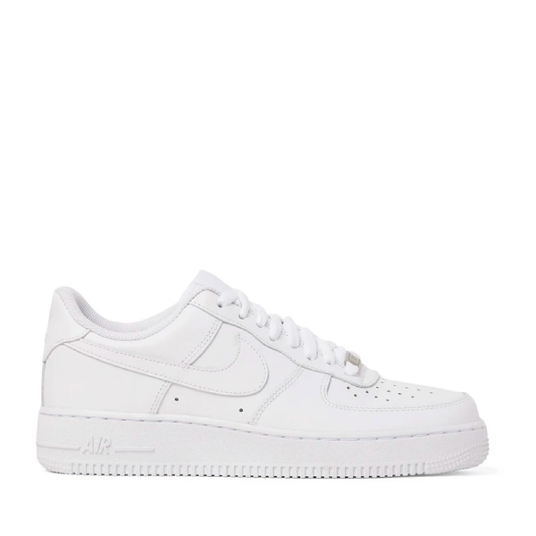 NIKE AIR FORCE 1 W - TRIPLE WHITE