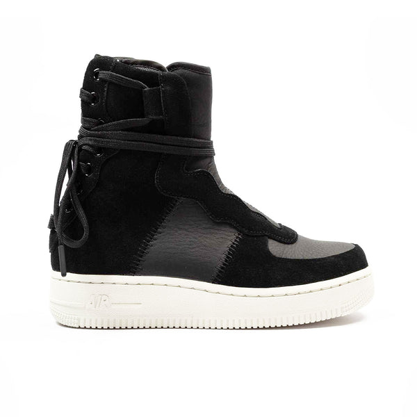 NIKE AIR FORCE 1 REBEL XX W - BLACK SAIL