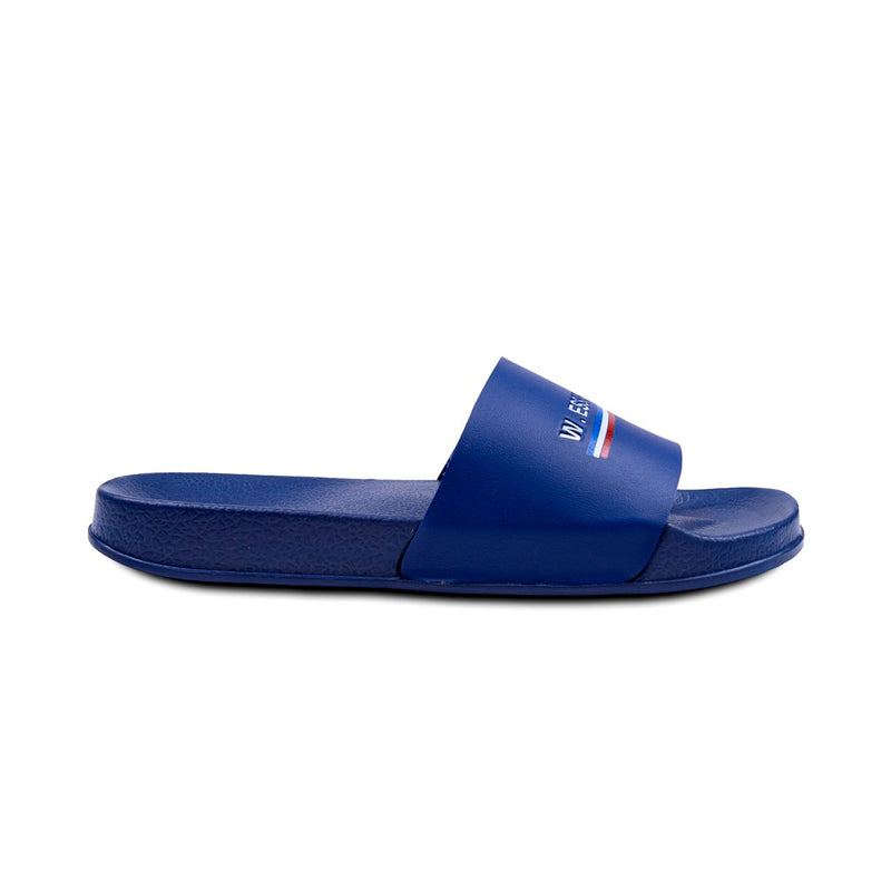 W.Essentiels sandals trico navy SS 2020 - Folk Store