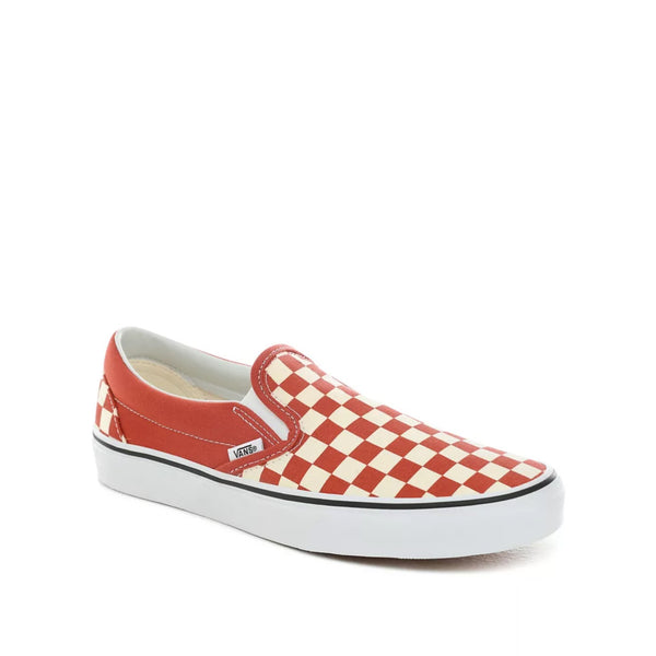 Vans slipon checker hot sauce - Folk Store