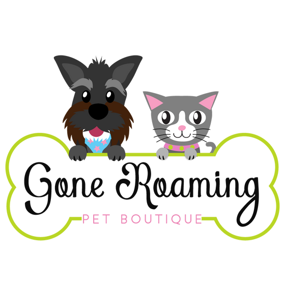 Gone Roaming Pet Boutique