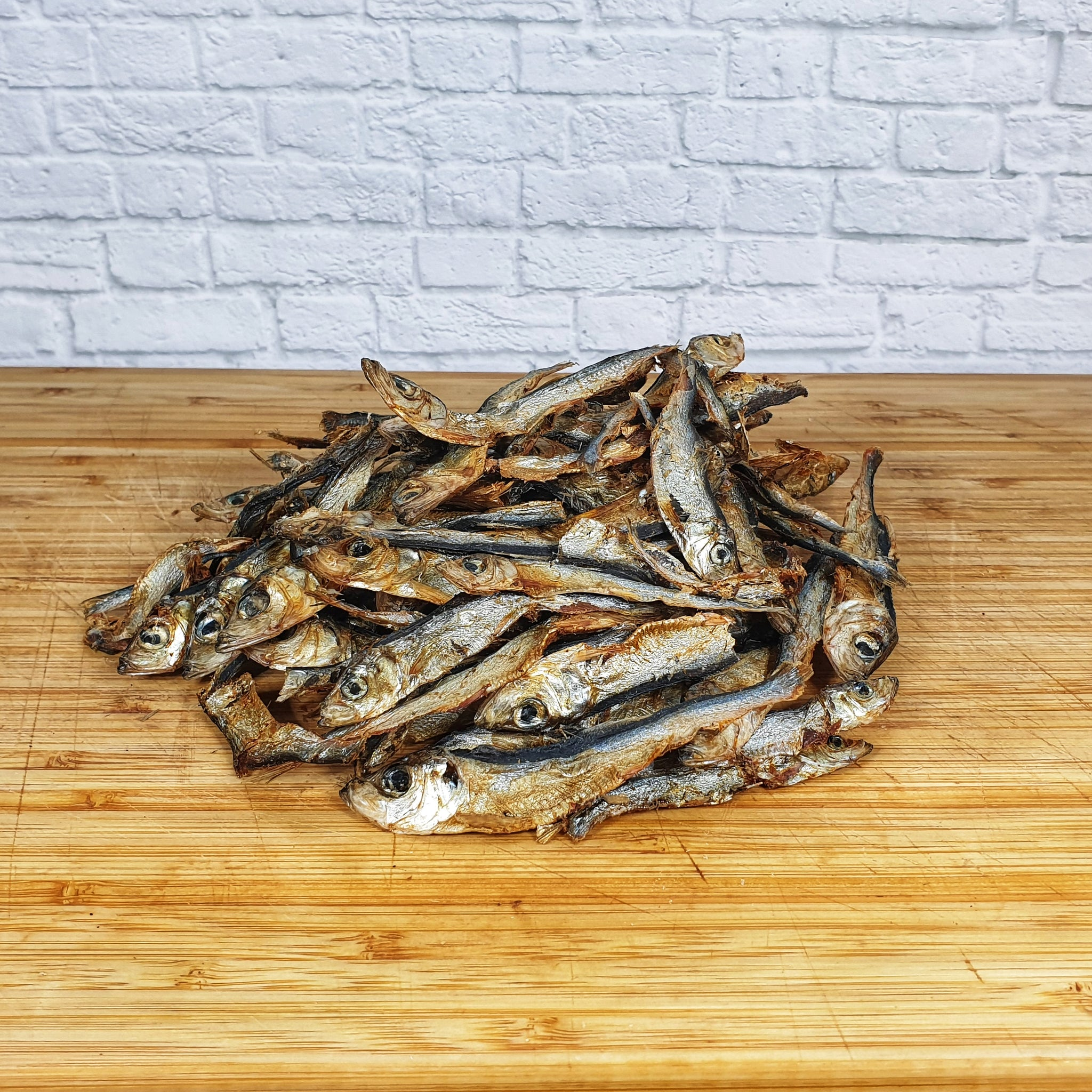 Dried Sprats (75g)