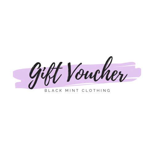 Gift Card - Black Mint Clothing
