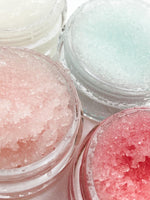 Juicy Watermelon Sugar Lip Scrub - Black Mint Clothing