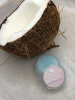 Nuts for Coconut Sugar Lip Scrub - Black Mint Clothing